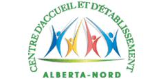 Centre d'accueil et d'établissement Alberta-Nord